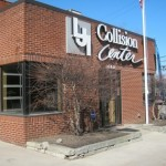 LJI Collision brings environmentally-friendly automotive repair technology to Cleveland Heights